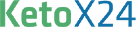 KetoX24 Webshop